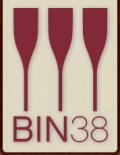 BIN 38 Wine Bar and Restaurant