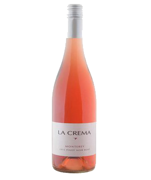 2015 La Crema Monterey Rose