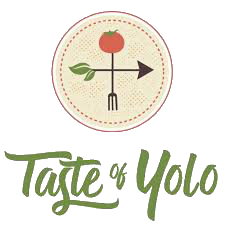 Taste of Yolo Logo