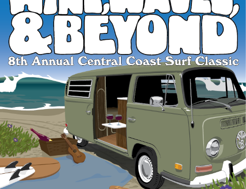 Wines, Waves and Beyond