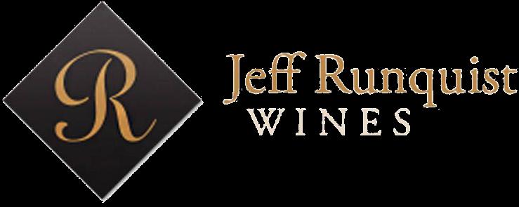 Jeff Runquist Wines logo