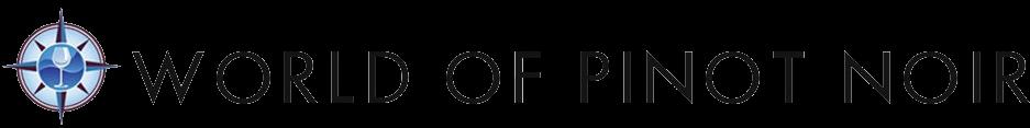 World of Pinot Noir Logo