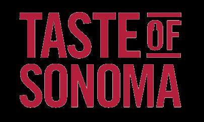 Taste of Sonoma