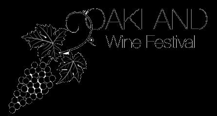 Oakland Wine Festival logo