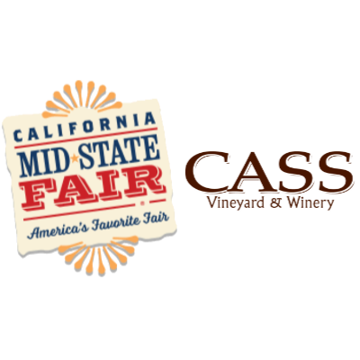 CA Mid State Fair Cass