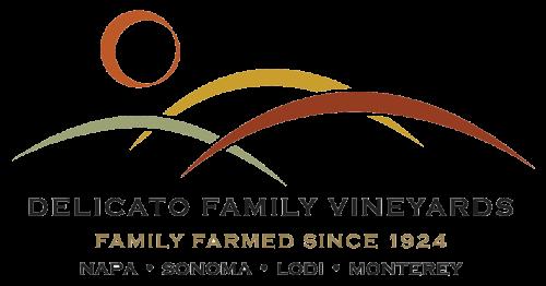 Delicato Family Vineyards Logo