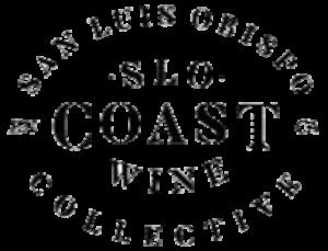SLO Coast Wine Collective logo