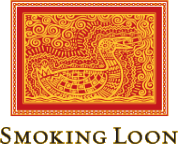 Smoking Loon Logo