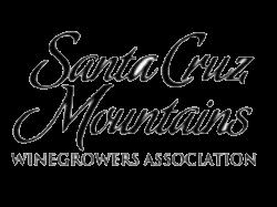 Santa Cruz Mountains Winegrowers Association logo