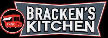 Bracken's Kitchen logo