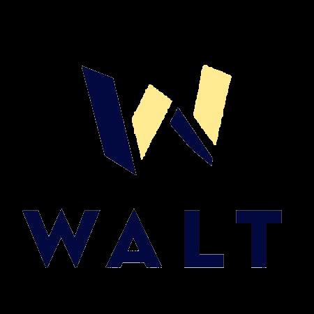 Walt Wines logo