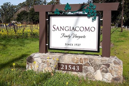 Sangiacomo Family Vineyards