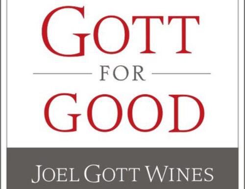 Gott for Good Logo