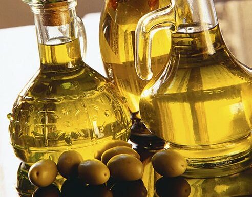 Los Angeles Olive Oil