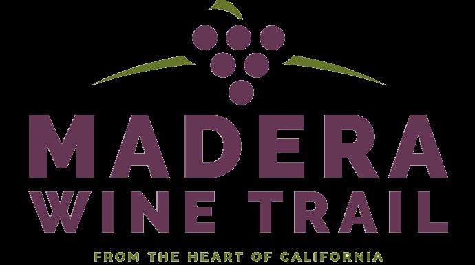Madera Wine Trail logo