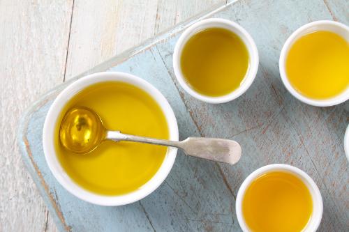 Santa Barbara Olive Oil