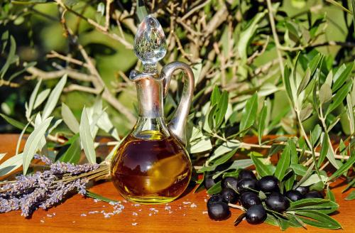 Ventura Olive Oil