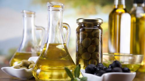 Amador Olive Oil