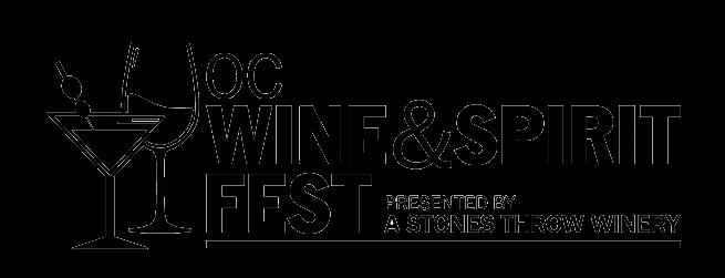 OC Wine and Spirit Fest logo