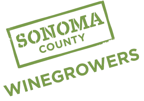 Sonoma County Winegrowers logo