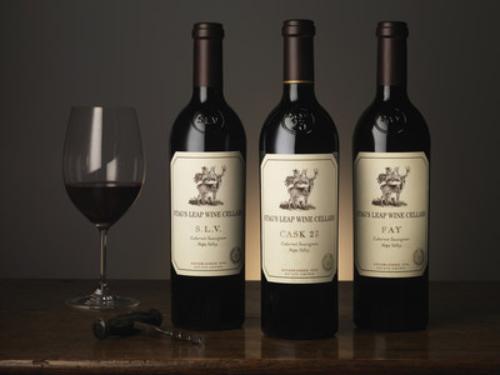 Stags Leap Wine Cellars CASK 23
