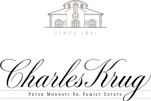 Charles Krug Logo