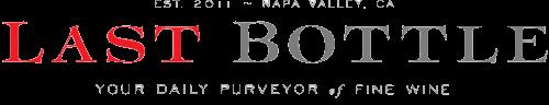 Last Bottle logo