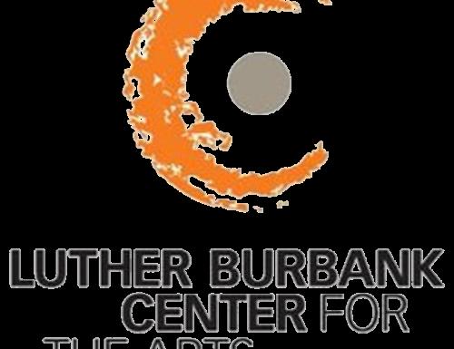 Luther Burbank Center logo
