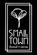 Small Town Food + Wine