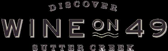 Wine on 49 logo