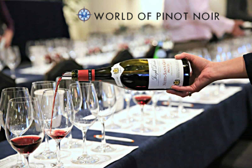 World of Pinot Noir