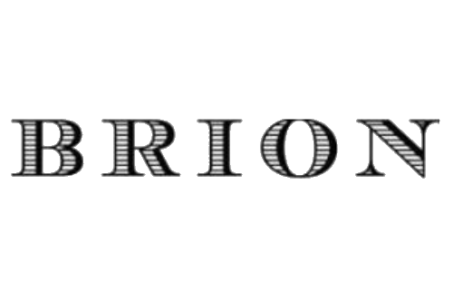 BRION logo