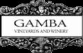 Gamba Winery Logo