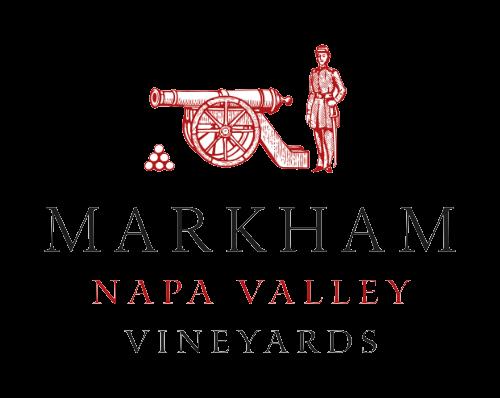 Markham Napa Valley Logo