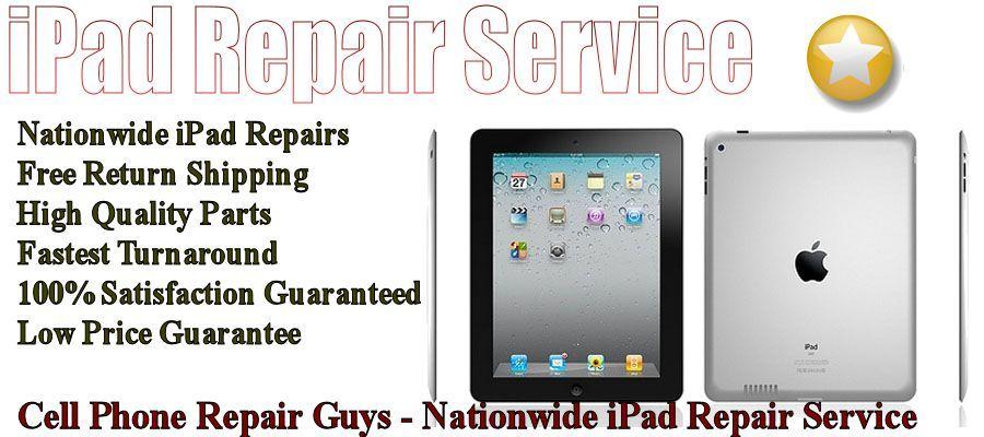 ipad repair Ackerly,