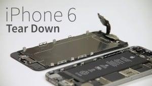 iphone 6 repair inside dallas