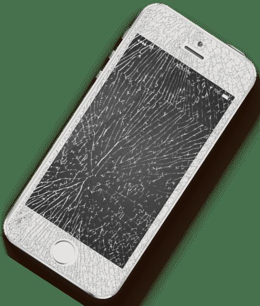 Frisco iPhone glass repair