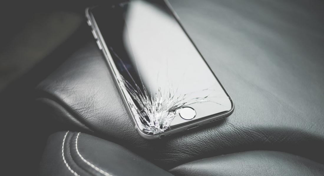 iPhone Screen Repair Dallas