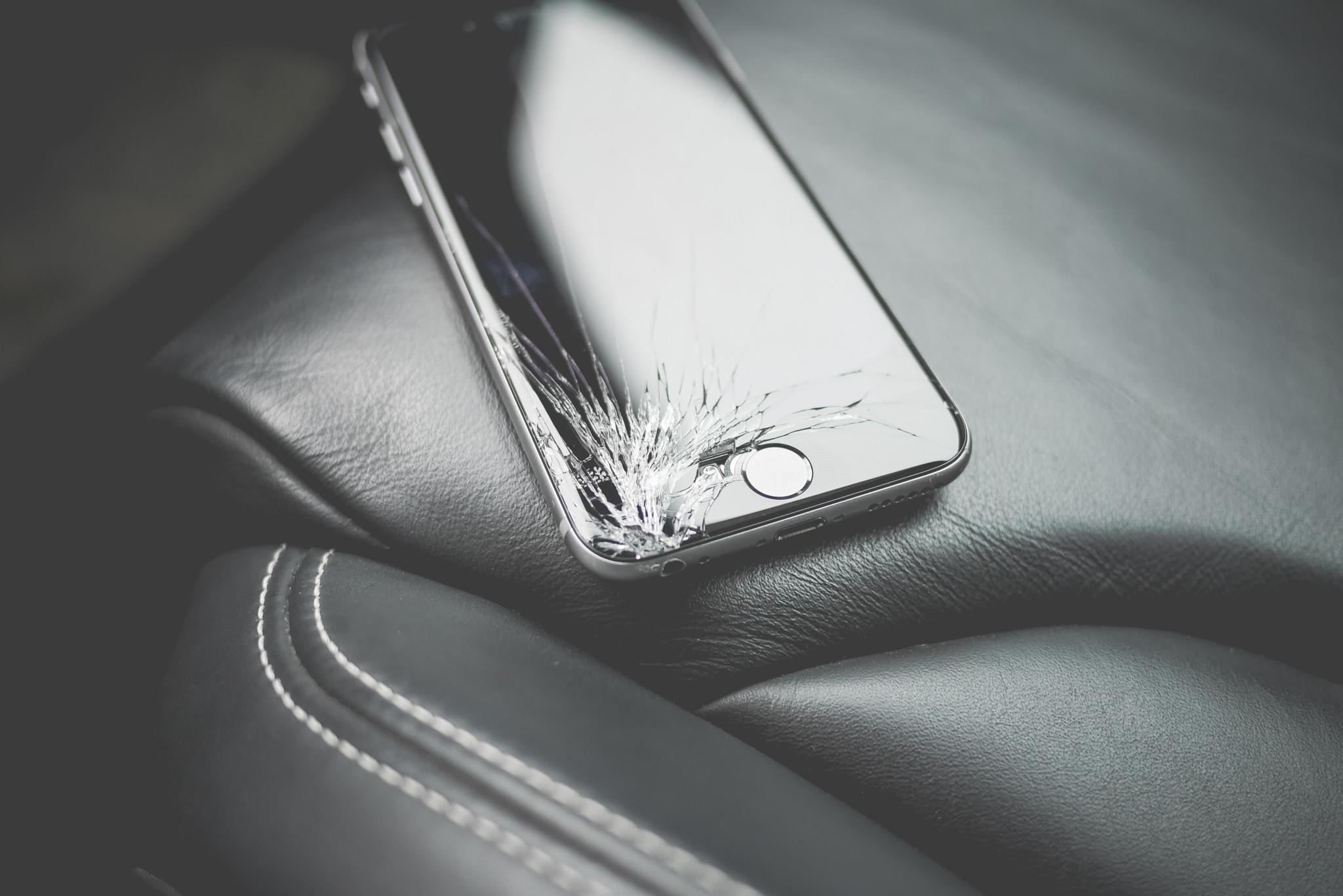 iPhone 6s Screen Repair Plano