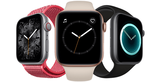 Apple Watch Screen repair Frisco, McKinney, Plano, Allen, Little Elm, Texas