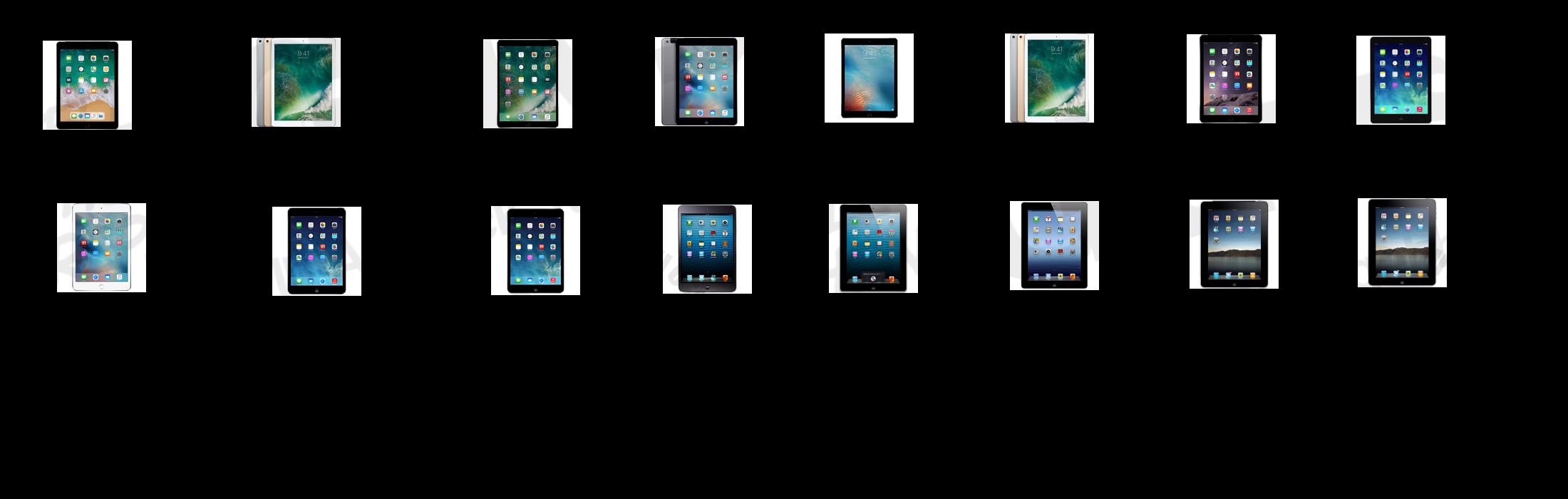 ipad screen repair frisco