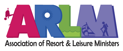 Association of Resort and Leisure Ministers logo