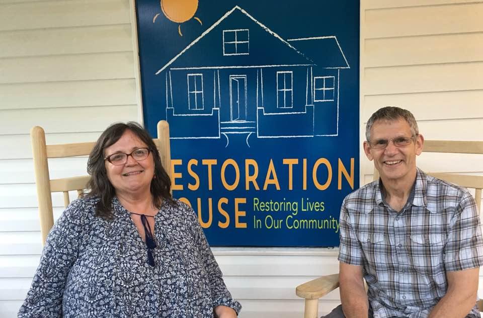 Restoration House - Community Shelter