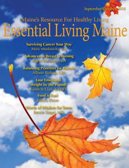 EssentialLivingMaine_September_2016_Cover_Yudu