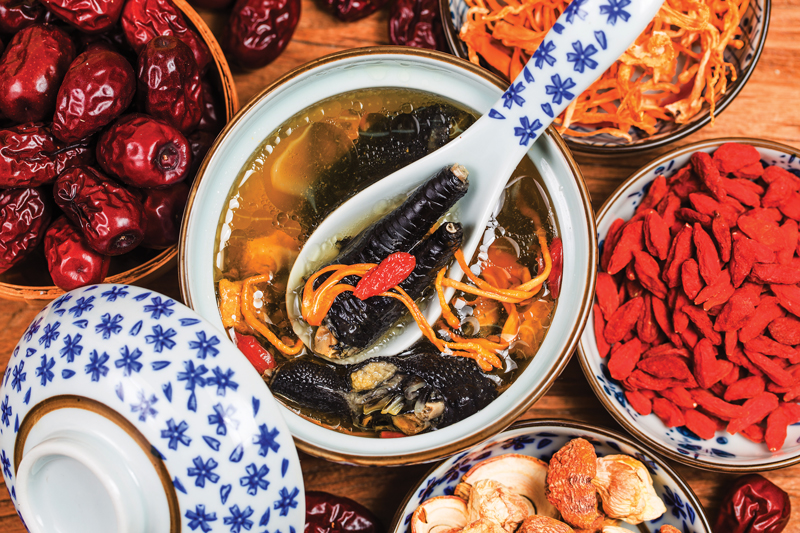 How the Wisdom of Chinese Medicine Can Help Our Modern Diets