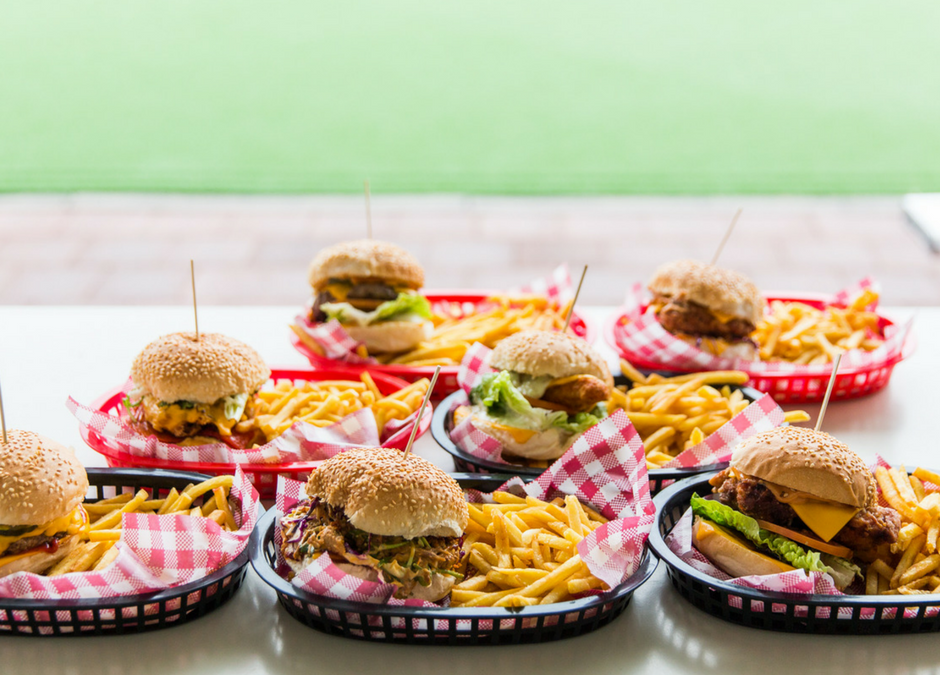 Newcastle's 10 Best Post-Workout Feeds