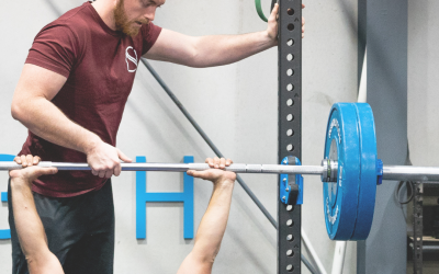 Easy Strength Gains For New Lifters