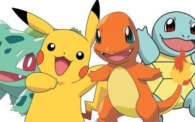 What Pokemon Should Have Taught You About Success