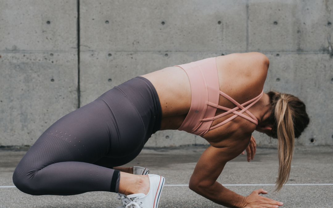 How to Train and Eat with your Menstrual Cycle with Amy Kate Bowe