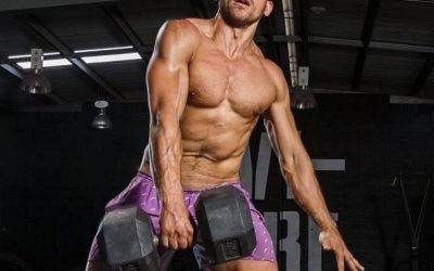 From Skinny To Strong, A Coaches Journey With Dan Malmberg